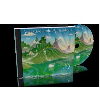 Activating Spiritual Healing